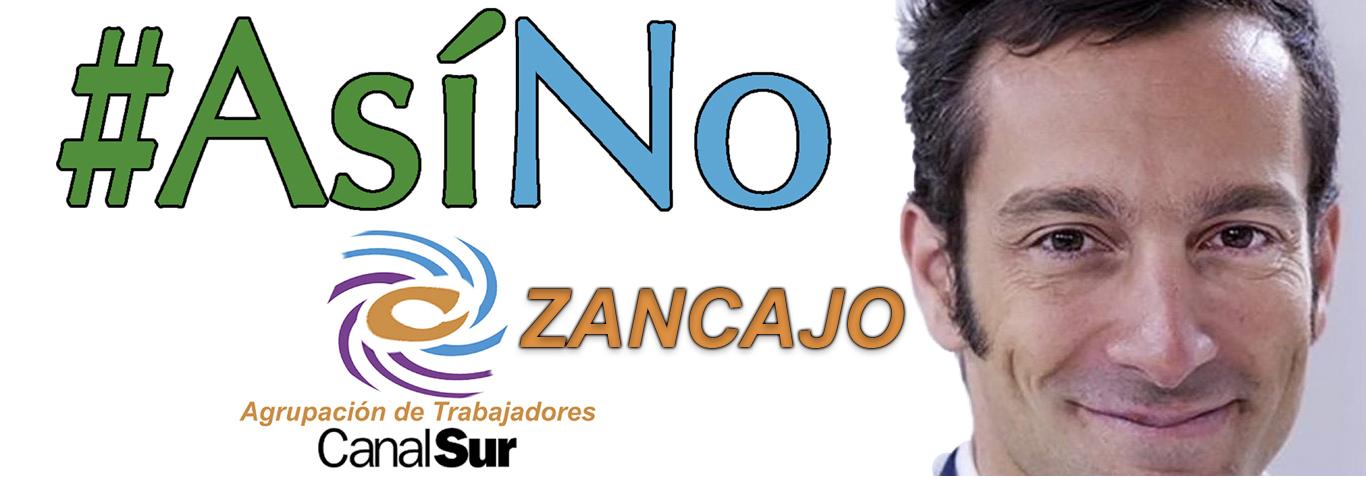 Asi No Zancajo